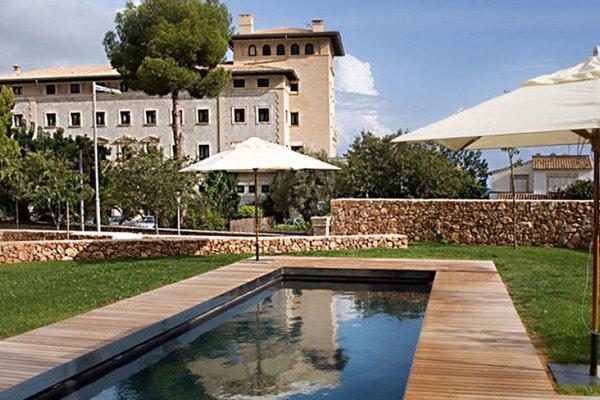 Hotel Hospes Maricel y Spa - фото 23