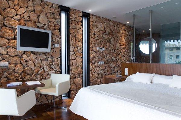 Hotel Hospes Maricel y Spa - фото 4