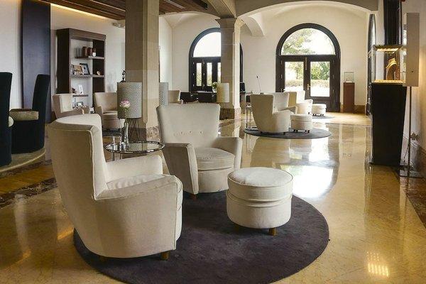 Hotel Hospes Maricel y Spa - фото 5