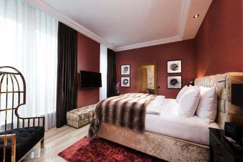 Hotel Palace Berlin - фото 22