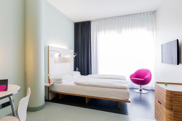 Ku'Damm 101 Hotel - фото 4