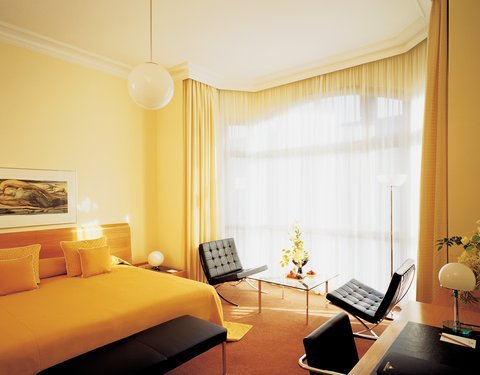 DORMERO Hotel Berlin Ku'damm - фото 17