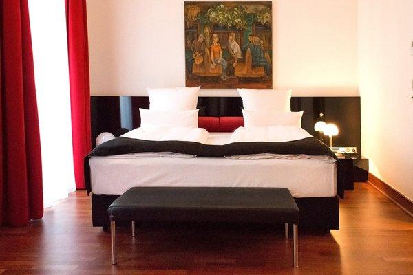 DORMERO Hotel Berlin Ku'damm - фото 1