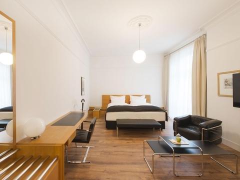 DORMERO Hotel Berlin Ku'damm - фото 2