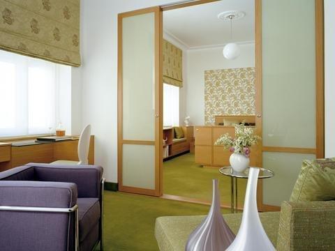 DORMERO Hotel Berlin Ku'damm - фото 3