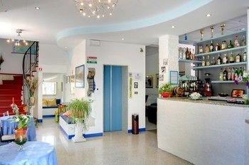 Hotel Acquazzurra - фото 17