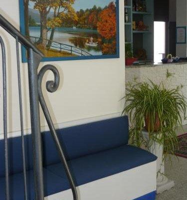 Hotel Acquazzurra - фото 18