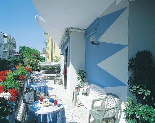Hotel Acquazzurra - фото 20