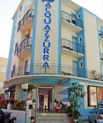Hotel Acquazzurra - фото 22