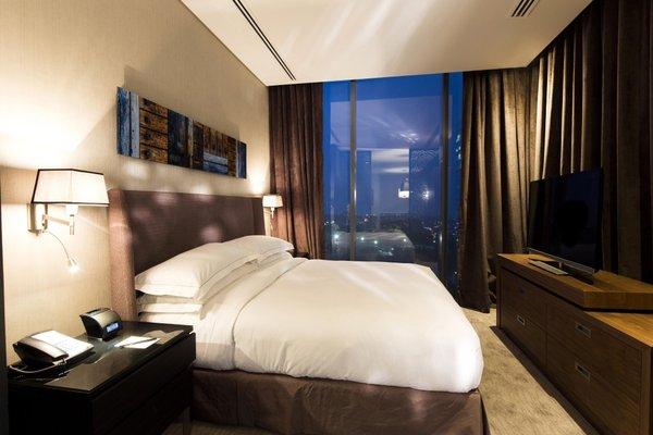 Hilton Mexico City Santa Fe - фото 1