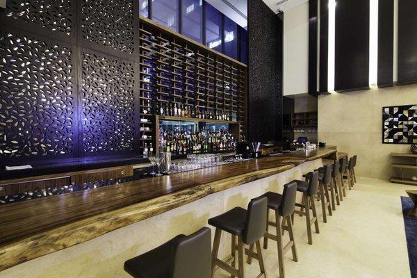 Hilton Mexico City Santa Fe - фото 8