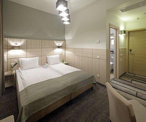 Отель Wellton Centrum Hotel & SPA - фото 10