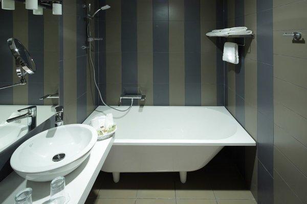 Отель Wellton Centrum Hotel & SPA - фото 13