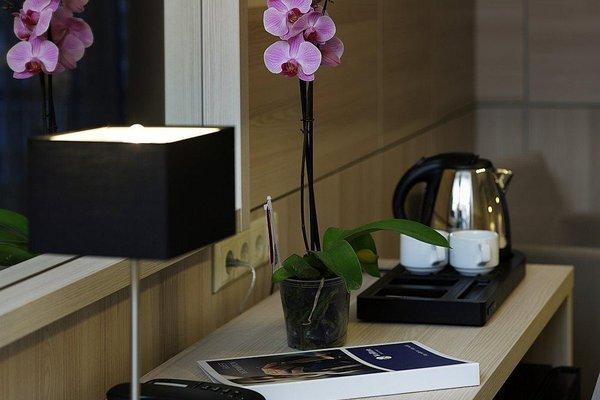 Отель Wellton Centrum Hotel & SPA - фото 17