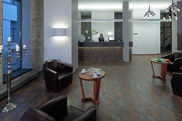Отель Wellton Centrum Hotel & SPA - фото 18