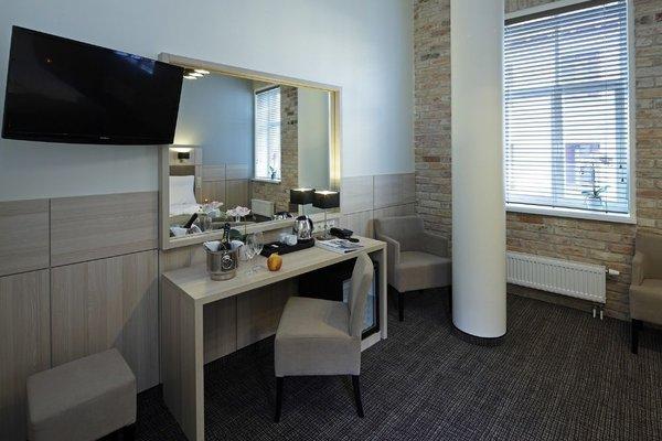 Отель Wellton Centrum Hotel & SPA - фото 19