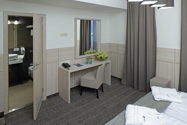 Отель Wellton Centrum Hotel & SPA - фото 21