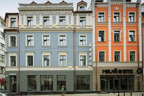 Отель Wellton Centrum Hotel & SPA - фото 22