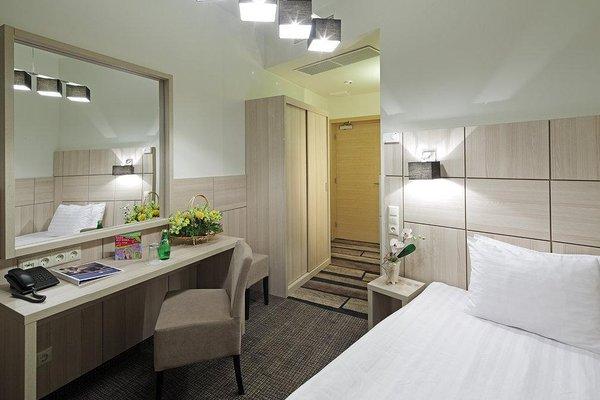 Отель Wellton Centrum Hotel & SPA - фото 3