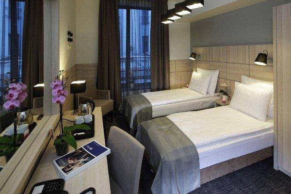 Отель Wellton Centrum Hotel & SPA - фото 6
