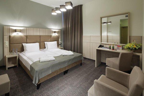 Отель Wellton Centrum Hotel & SPA - фото 7