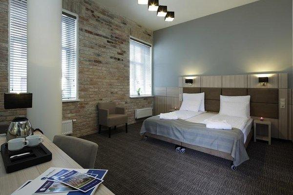 Отель Wellton Centrum Hotel & SPA - фото 8