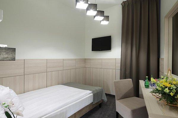 Отель Wellton Centrum Hotel & SPA - фото 9