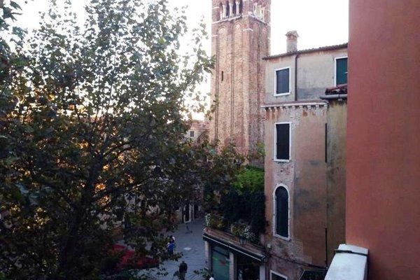 Best Venice Apartments Santa Croce - фото 0