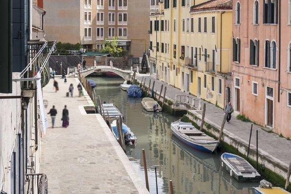 Best Venice Apartments Santa Croce - фото 1