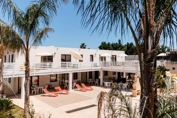 Residence Portovenere - фото 20