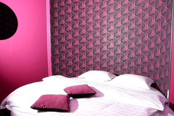 гостиничный комплекс Рим - фото 1