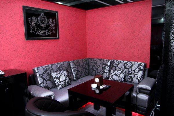 гостиничный комплекс Рим - фото 17