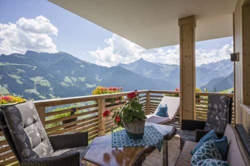 Alpenchalet Zillertal - фото 19