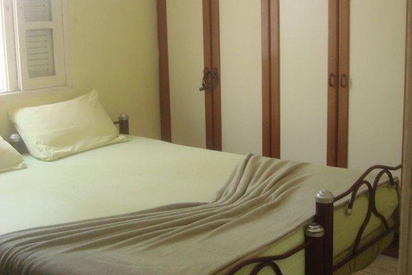 Clube Hostel Sao Francisco - фото 1