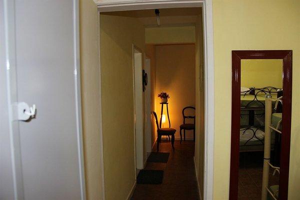 Clube Hostel Sao Francisco - фото 10