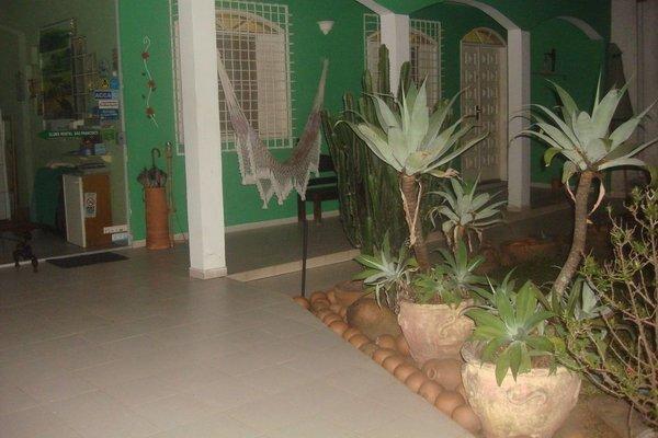 Clube Hostel Sao Francisco - фото 13