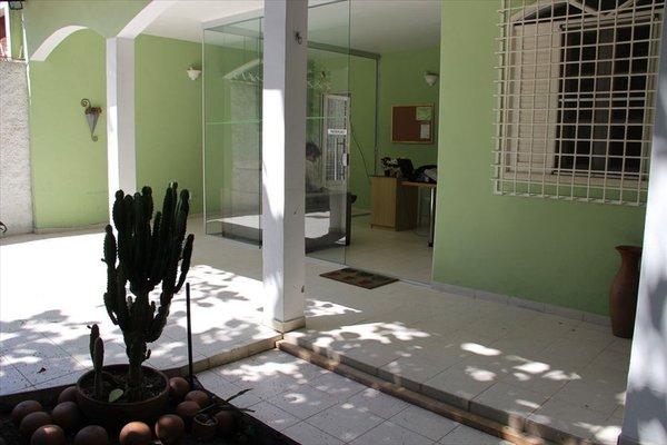 Clube Hostel Sao Francisco - фото 15