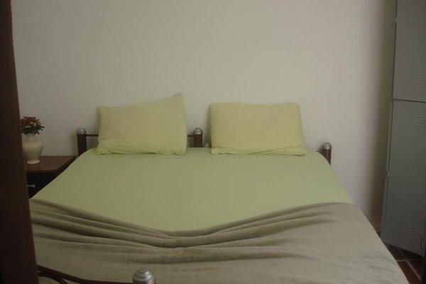 Clube Hostel Sao Francisco - фото 2