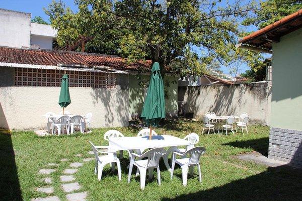 Clube Hostel Sao Francisco - фото 22