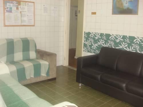 Clube Hostel Sao Francisco - фото 6