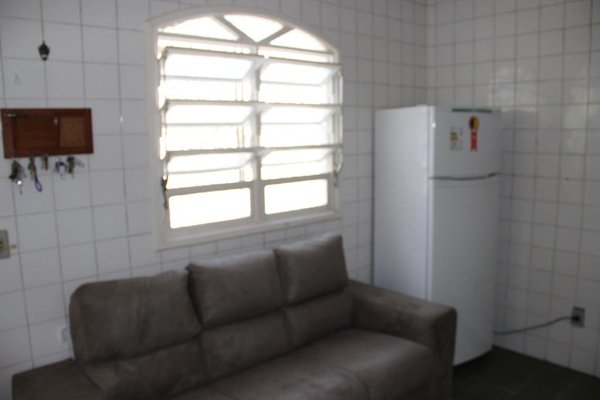 Clube Hostel Sao Francisco - фото 7