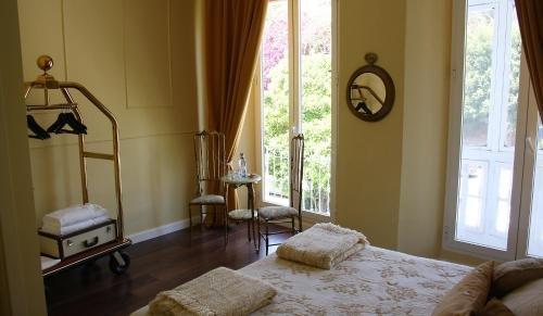 La Casa Azul - Bed & Breakfast - фото 16