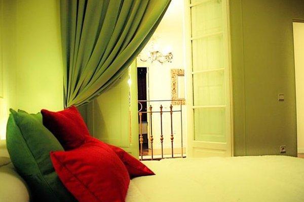 La Casa Azul - Bed & Breakfast - фото 17