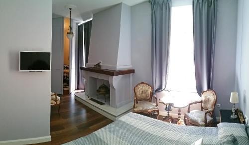La Casa Azul - Bed & Breakfast - фото 2