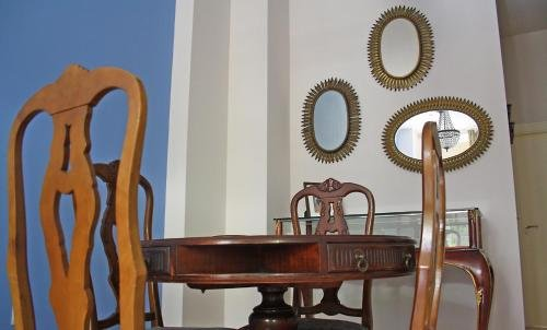 La Casa Azul - Bed & Breakfast - фото 20