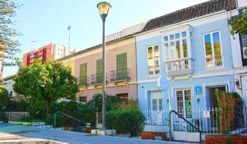 La Casa Azul - Bed & Breakfast - фото 23