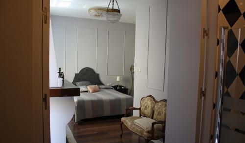 La Casa Azul - Bed & Breakfast - фото 4