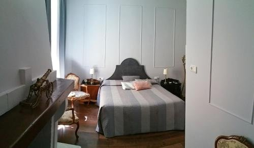 La Casa Azul - Bed & Breakfast - фото 5