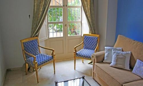 La Casa Azul - Bed & Breakfast - фото 7