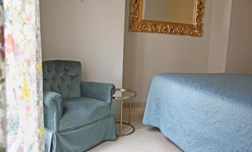 La Casa Azul - Bed & Breakfast - фото 8